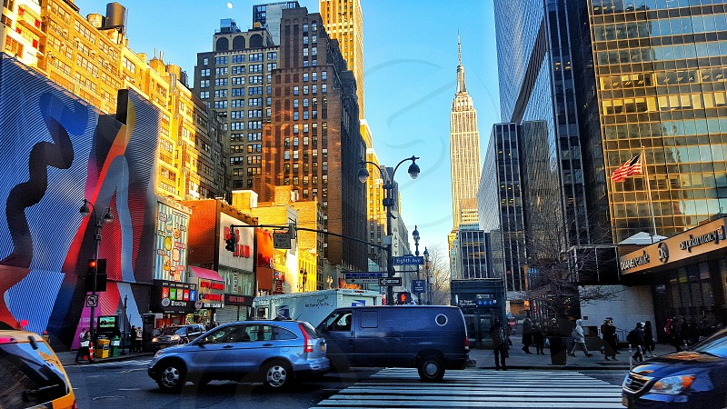 #empireStateBuilding #NYC photo