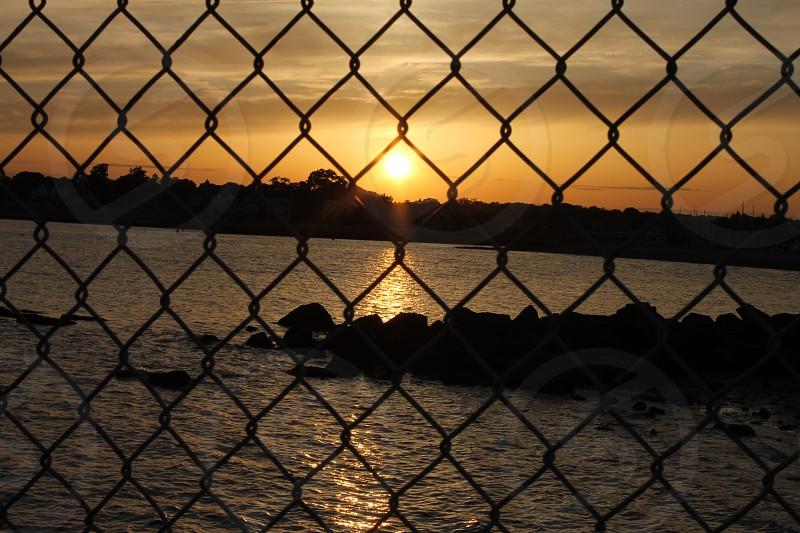 Gulf Beach-Milford Connecticut  photo