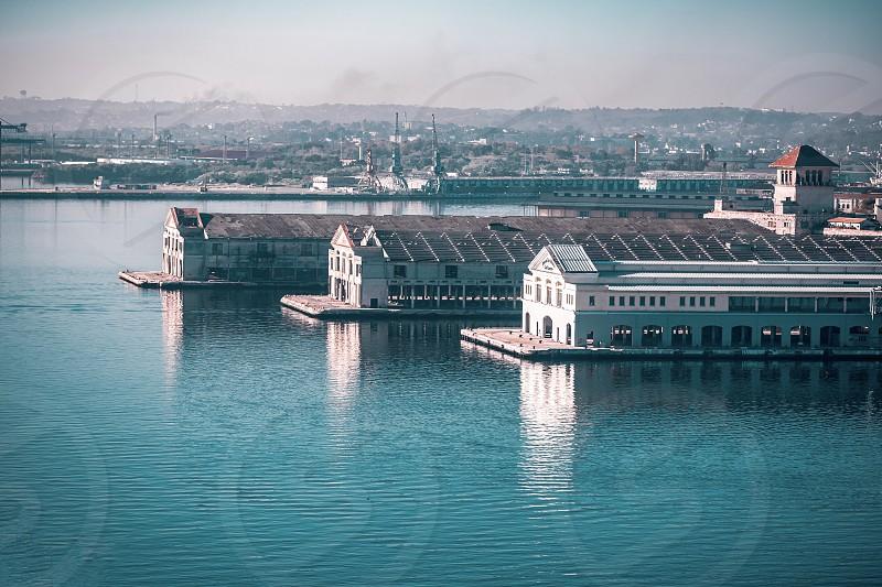 Port of Havana photo