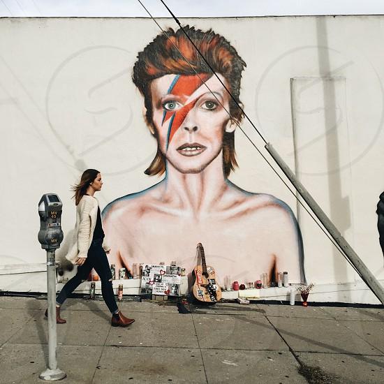 Street Life art fashion music Hollywood photo