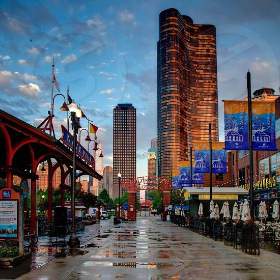 Navy Pier Chicago photo