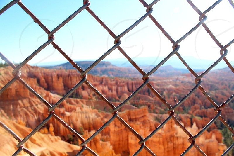 Bryce Canyon Utah Canyon photo