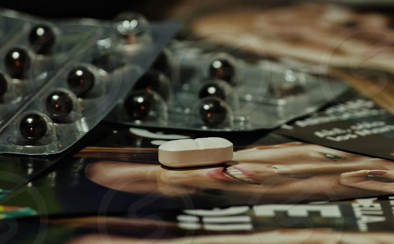 pastillas pills pharmaceuticals photo