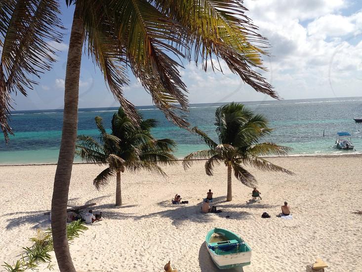 Mexican Beach photo