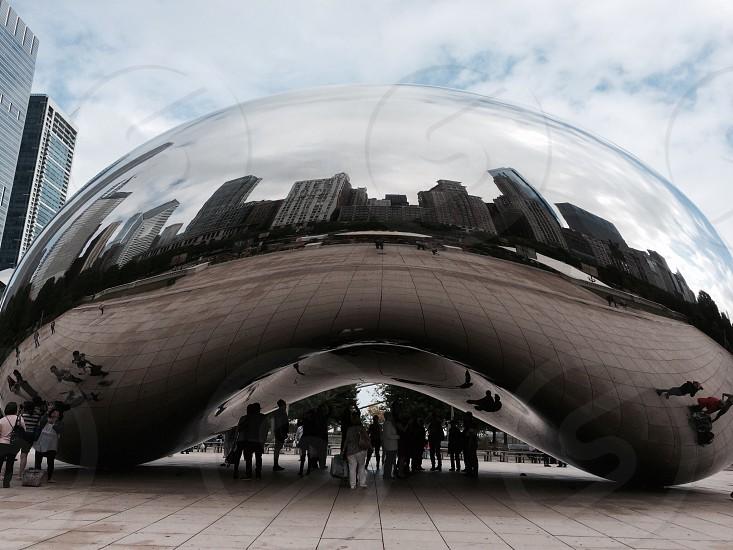 The Bean...Chicago IL photo
