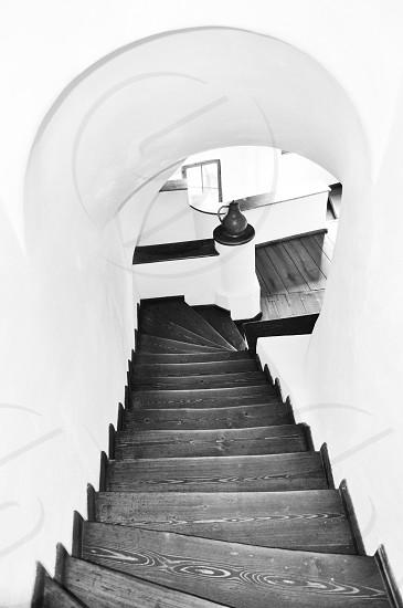 Downstairs... photo