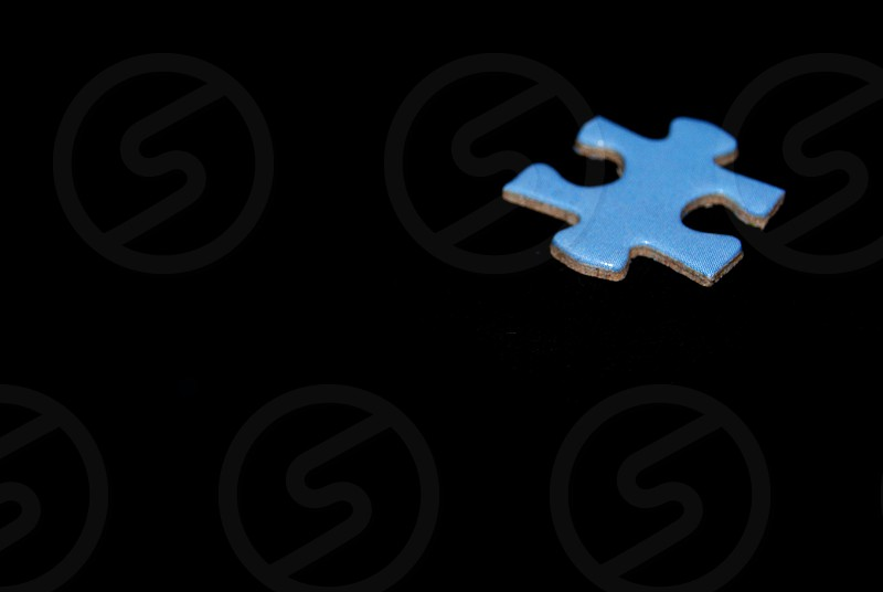 Be the missing piece to finish the puzzle  photo