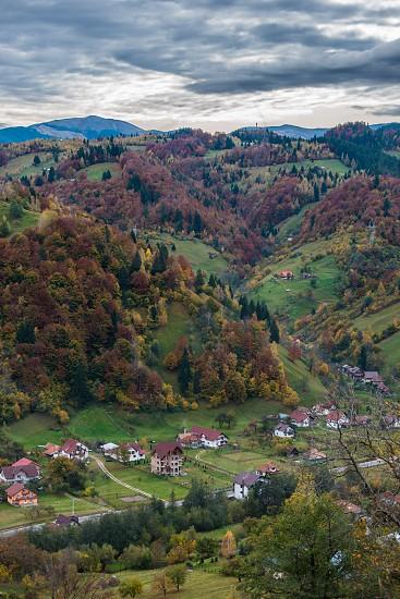Bran Romania photo