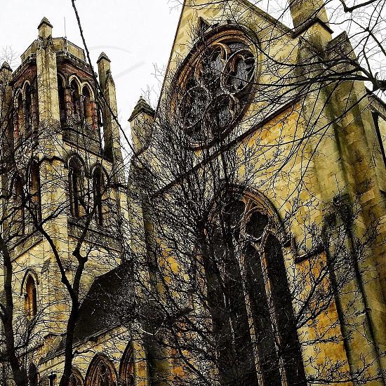 Church england Britain uk religion architecture london photo
