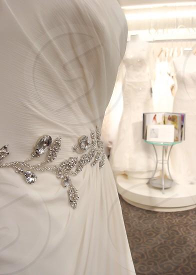 Wedding Dress Wedding Dress Shopping Wedding Dress Boutique photo