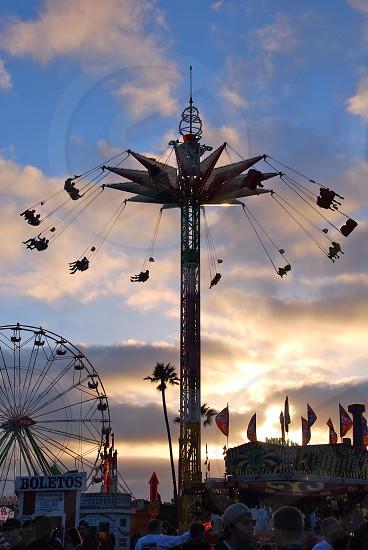 San Diego County Fair photo