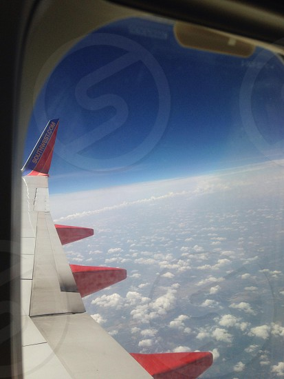 Airplane  Southwest Airlines photo