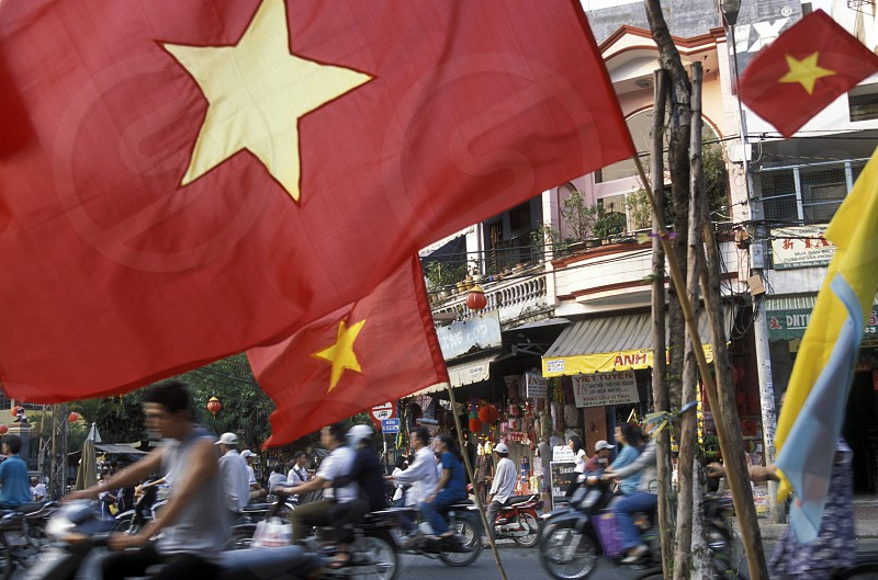 VIETNAM SAIGON photo