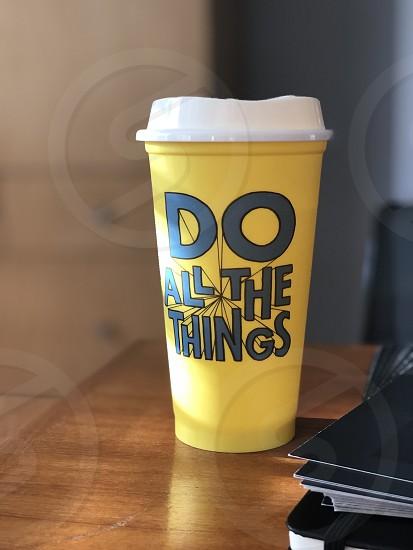 Coffee coffee cup  photo