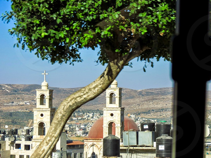 Nablus  photo