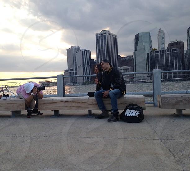 NYC Brooklyn. photo