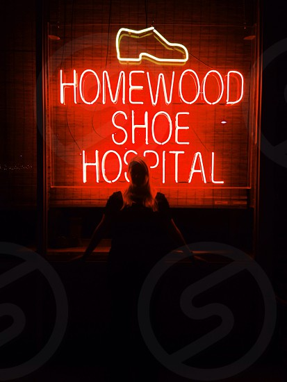 homewood shoe hospital photo