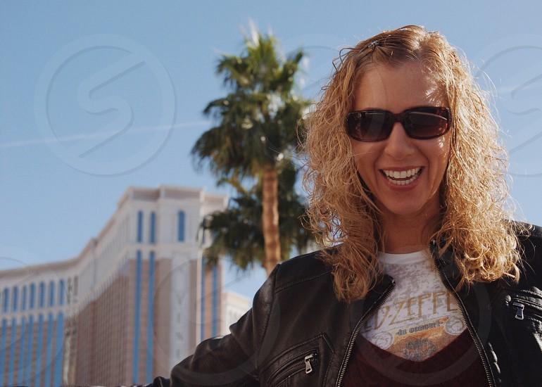Rocking Vegas. photo