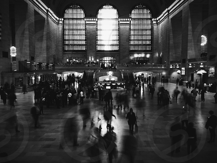 Grand Central In Motion photo