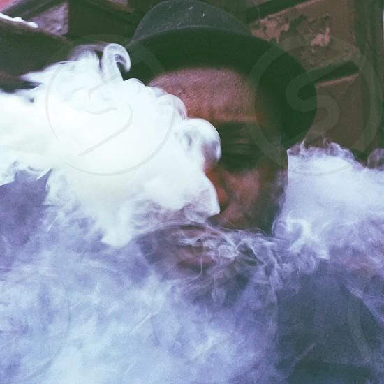 Man on Fire photo