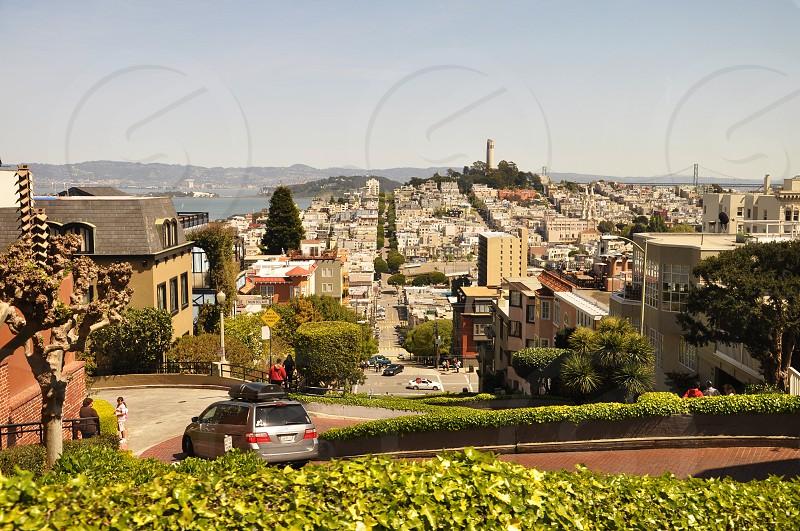 San Francisco City  photo