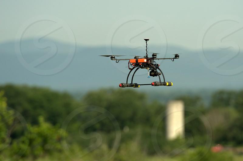 Remote Control Aircraft photo