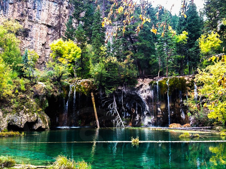 Hanging Lake photo