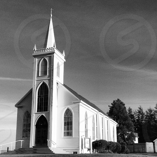 St. Teresa of Avila Church Bodega CA photo