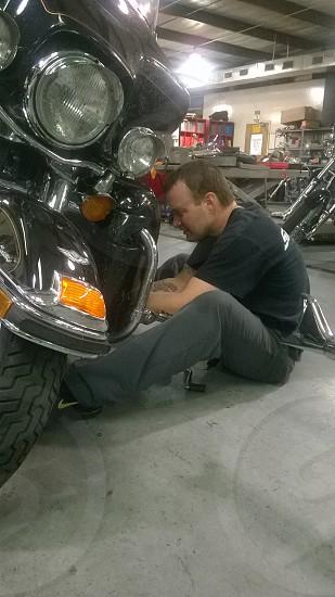 Harley-Davidson of Little Rock AR photo
