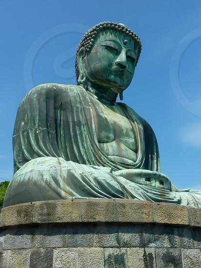 Buddha statue landmark photo
