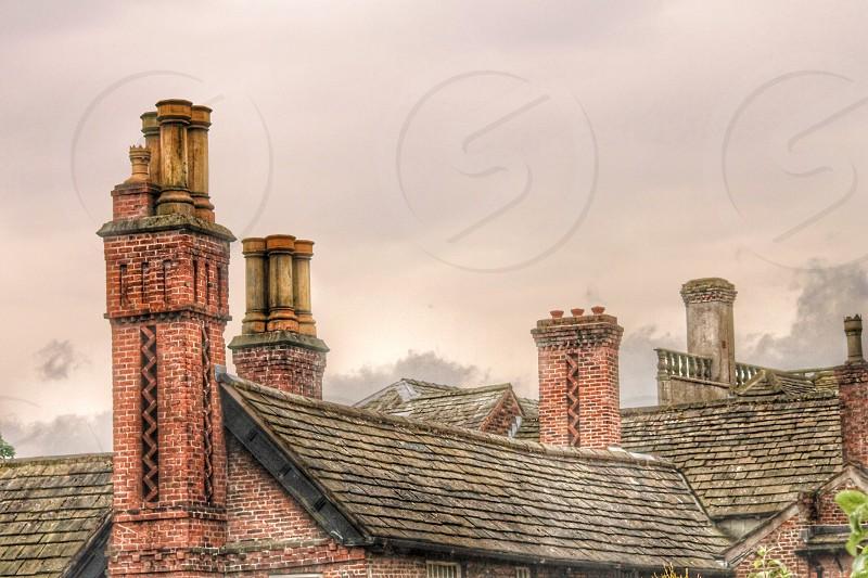 Astley Rooftops photo