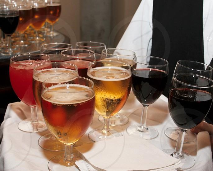 Wine & Beer photo