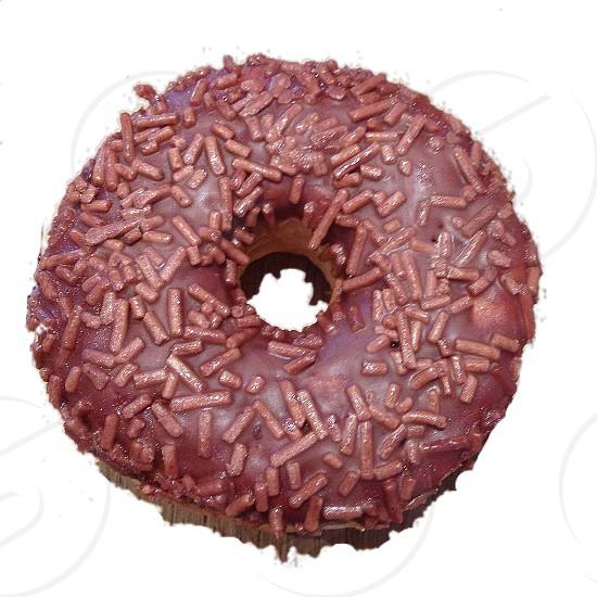 Donut!!  photo