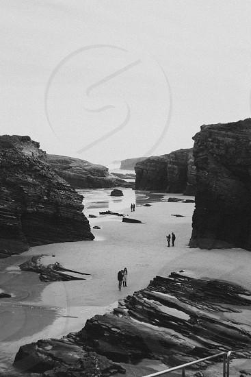 the cliffs photo