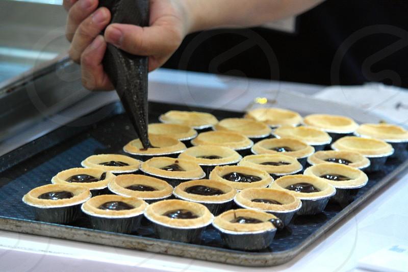 baking cookie bake kitchen cake tart food photo