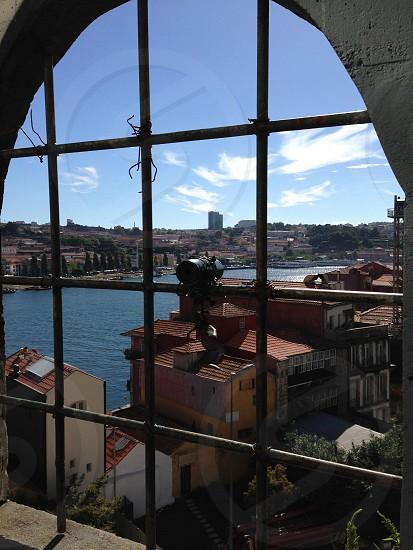 City of Porto Portugal  photo