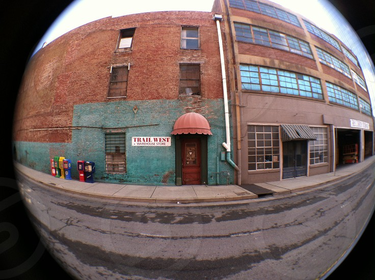 trail west warehouse store photo photo