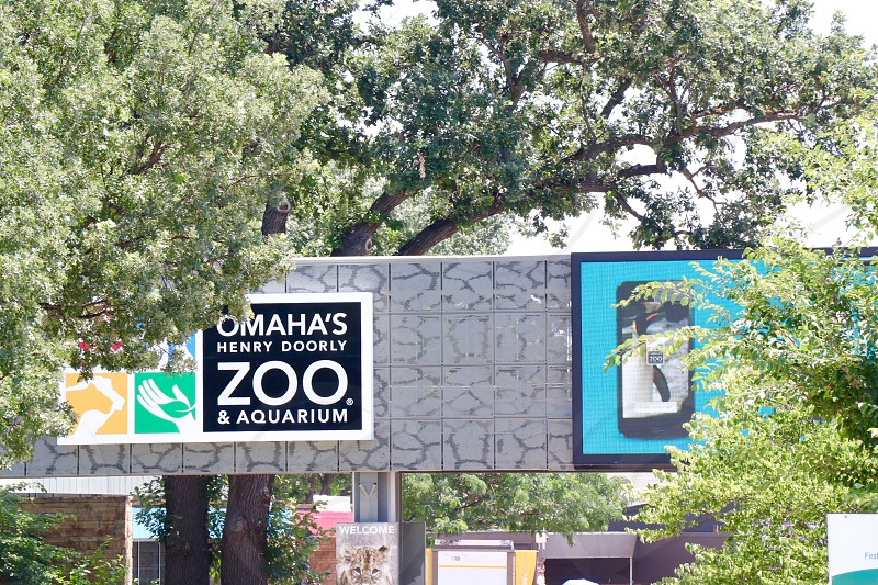 Henry Doorly Zoo Omaha NE photo