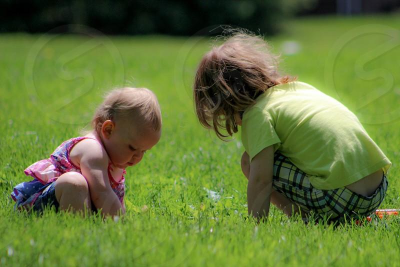 #siblings #family #kids #kidsatplay photo