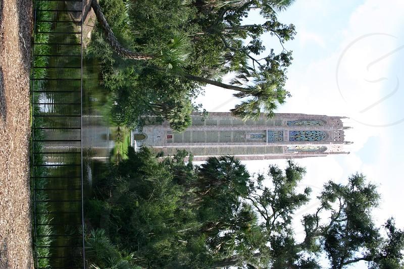Bok Tower Florida photo