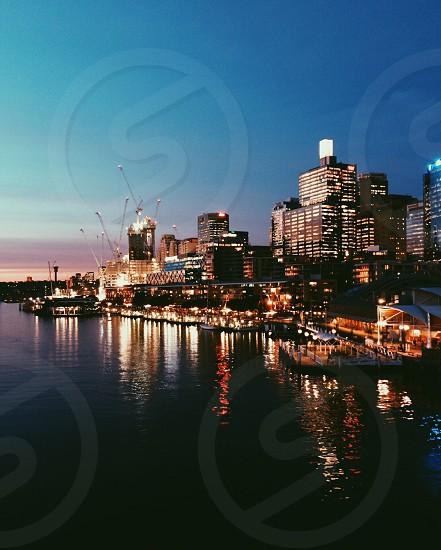 Sydney City photo