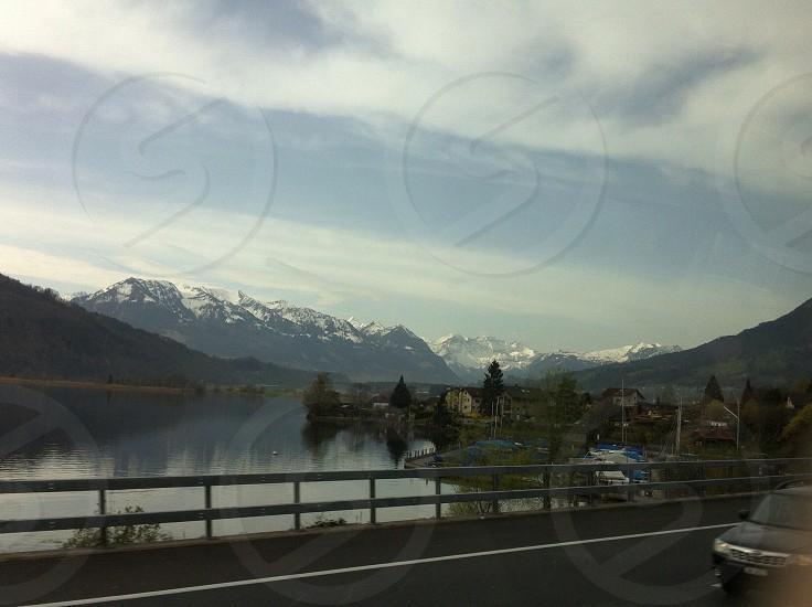 Swiss Alps!  photo