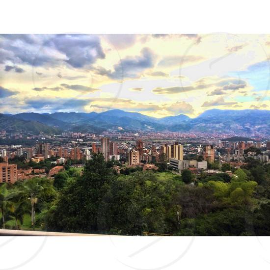 Medellin Colombia 2014 photo