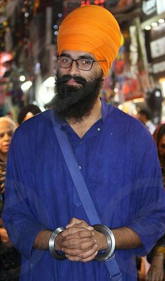sikhs gurupurb photo