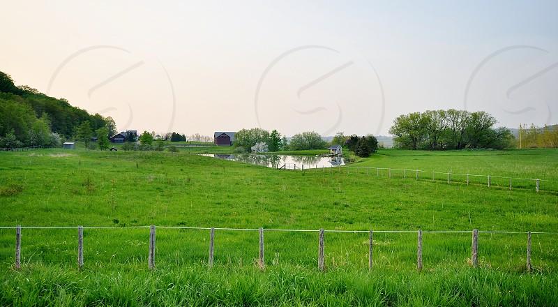 Private Lake photo