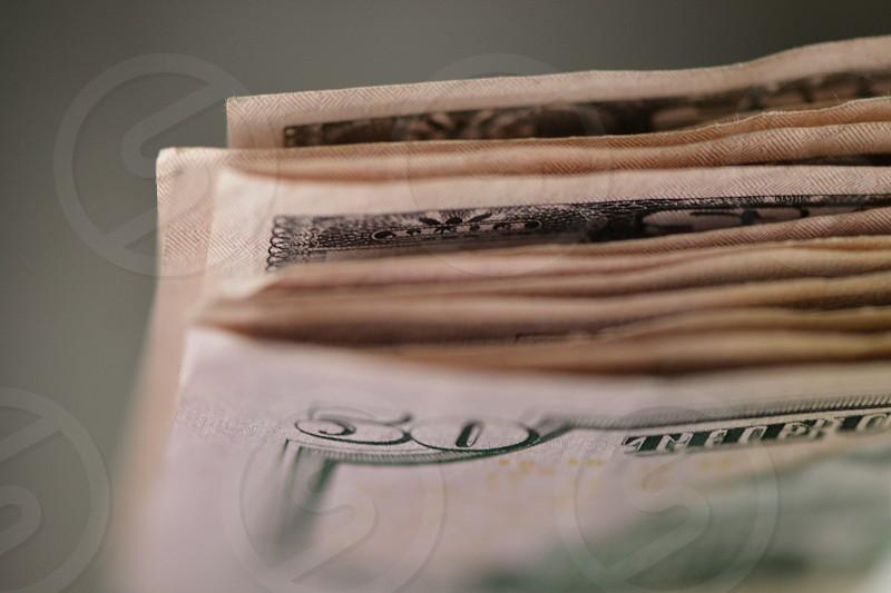 50 us dollar bill photo