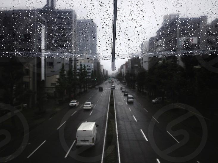 city roads photo