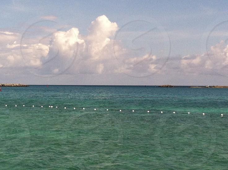 atlantic nassau bahamas ocean photo