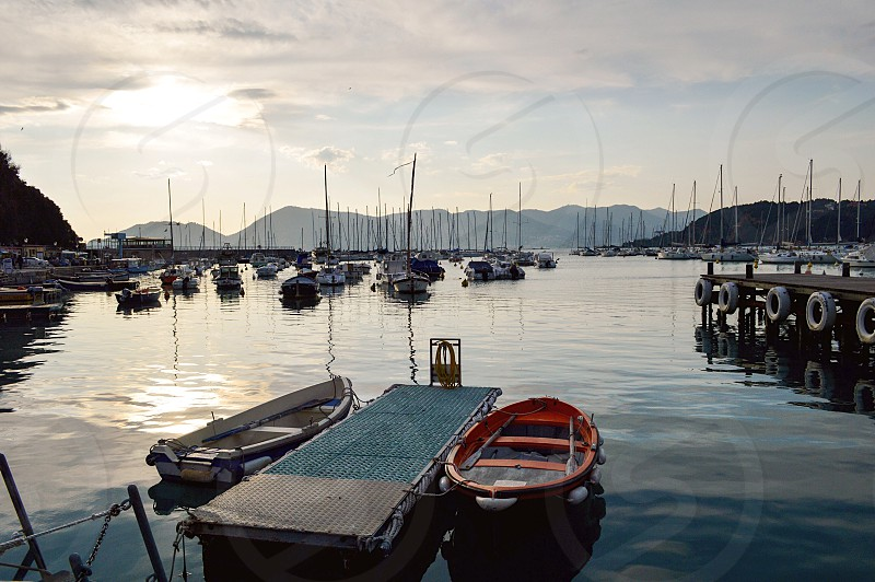 Lerici Italy travel  photo