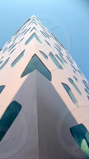 Building in Tokyo Japan photo